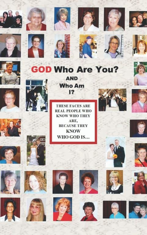 God Who Are You And Who Am I? Knowing and Experiencing God by His Hebrew Names: Women's Workbook