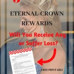 5 ETERNAL CROWN REWARDS: WILL YOU RECEIVE ANY OR SUFFER LOSS?