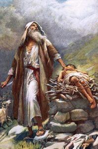 Provision- Jehovah Jireh