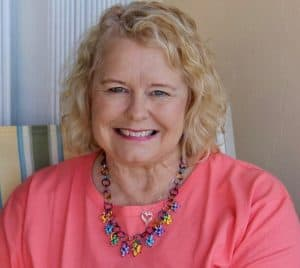Barbara Ramsey Bio Image for Harvest of Hope Conquering Brain Cancer