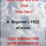 Beginner's Free eCourse Bible Study