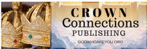 Crown Connections Publishing Logo