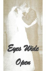 Eyes Wide Open, 24 pg. brochure -FREE (pdf) with sign up for FREE eCourse Bonus - also in print and eBook