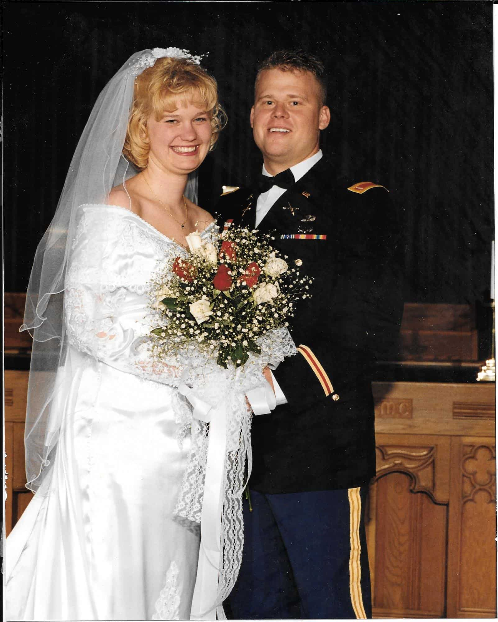 M10j What I Learned From Two Military Weddings One Year