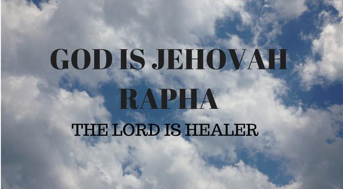 M8C Story of Job & Jehovah Rapha